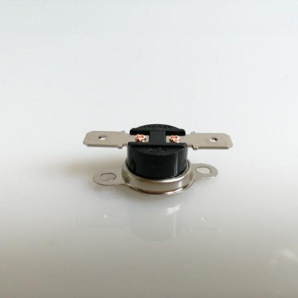 SC 110C vízszintes határoló termosztát