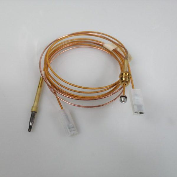 Cirkó SC 9x1 termoelem