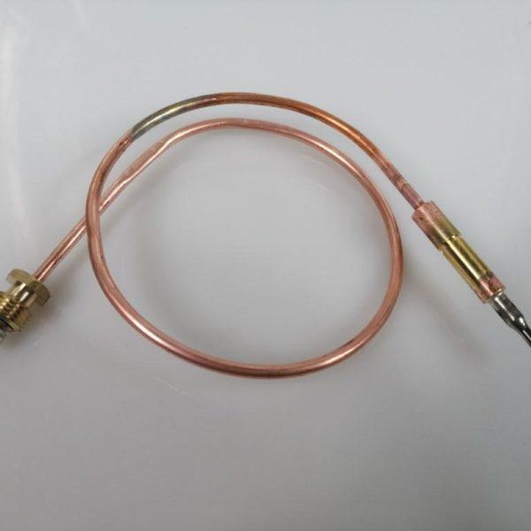 F8 600 M10x1 termoelem