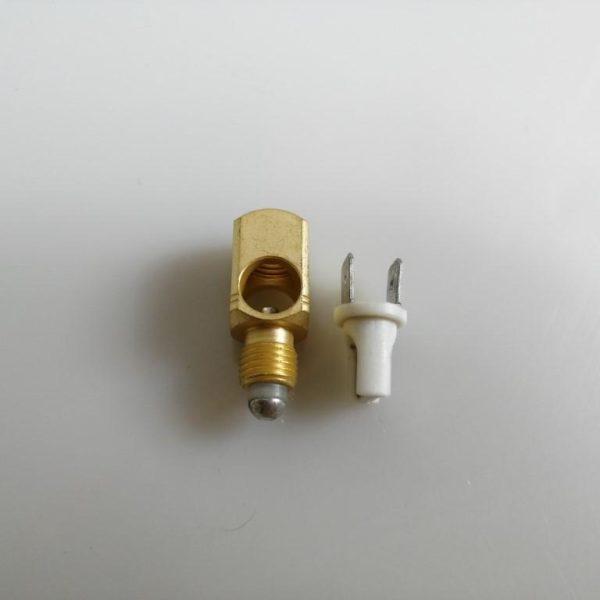 Megszakító Adapter betéttel M9x1