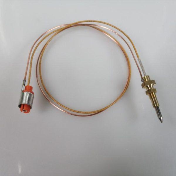 Tuhel 500 M6x065 termoelem