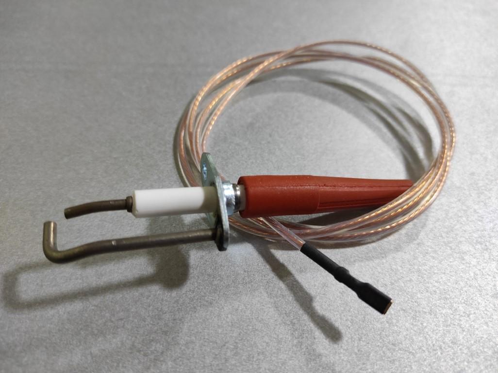 Elektróda ED ECOD vezetékkel szerelt