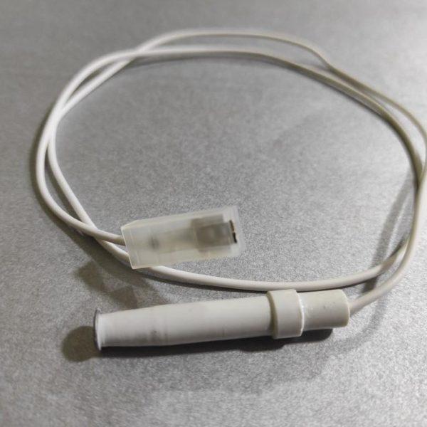 F8 vezetékes gyújtóelektróda korongos